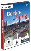 Aerosoft Train Simulator 2016 - Berlin-Leipzig PC