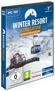 Aerosoft Winter Resort Simulator PC