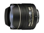 Nikon AF DX Fisheye-Nikkor 10,5 mm 1:2,8G ED