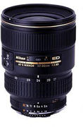 Nikon AF-S Zoom-Nikkor 17-35 mm 1,2,8D IF-ED