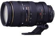 Nikon AF VR Zoom-Nikkor 80-400 mm 1:4,5-5,6D ED