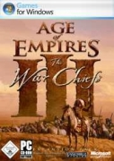 Microsoft Age of Empires 3 - The War Chiefs PC