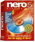 Nero Nero 5.5