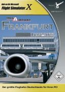 Microsoft Flight Simulator X - Airport Frankfurt PC