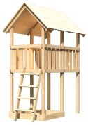Akubi Spielturm Danny
