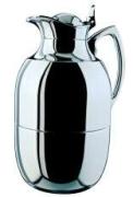 Alfi Isolierkanne Juwel Messing chrom 1,5 l