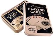 All in Games PR604 Poker Spielkarten
