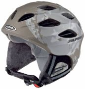 Alpina Cybric Skihelm
