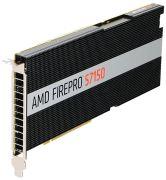 AMD FirePro S7150 8GB PCIe