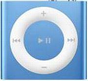 Apple iPod Shuffle (2GB) 4. Generation