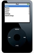 Apple iPod Video (30GB) 5.Generation