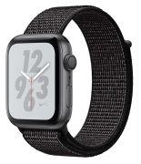 Watch Series 4 Nike+ GPS 44 mm mit Sport Loop (MU7J2FD/A)