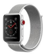 Apple Watch Series 3 GPS + Cellular 42 mm Alu Sport Lo