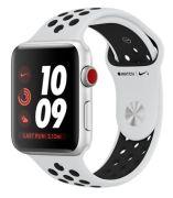 Watch Series 3 Nike+ GPS + Cellular 42 mm Aluminiumgehäuse mit Nike Sportarmband