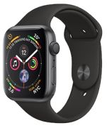 Apple Watch 4 GPS 44 Alu Sportarmband (MU6D2FD/A)