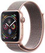 Apple Watch Series 4 GPS 44 mm Alu Sport Loop (MU6G2FD/A