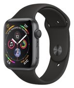 Apple Watch Series 4 GPS 40 mm Aluminiumgehäuse mit Sportarmband (MU662FD/A) Test