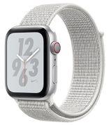Apple Watch Series 4 Nike+ GPS + Cellular 44 mm