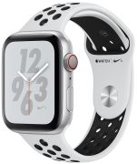 Apple Watch Series 4 Nike+ GPS 44 Sportarmband (MU6K2FD/