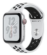 Apple Watch 4 Nike+ GPS + Cell 40 Sport (MTX62FD/A)