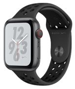 Apple Watch Series 4 Nike+ GPS + Cellular 44 mm