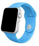 Apple Watch Sport 42 mm mit Sportarmband