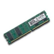 Transcend DDR2-RAM ECC 256MB PC2-533