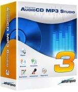 Ashampoo AudioCD MP3 Studio 3