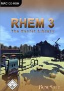 ashgames Rhem 3 - The Secret Library PC