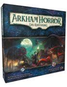 Asmodée Arkham Horror: Das Kartenspiel