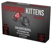 Asmodée Exploding Kittens NSFW Edition