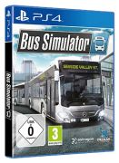 Astragon Bus Simulator PS4