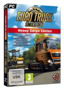 Astragon Euro Truck Simulator 2: Heavy Cargo Edition PC
