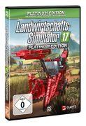Astragon Landwirtschafts-Simulator 17: Platinum Edition PC