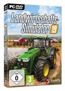 Astragon Landwirtschafts-Simulator 19 PC