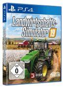 Astragon Landwirtschafts-Simulator 19 PS4