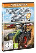 Astragon Landwirtschafts-Simulator 19 Platinum PC