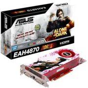 Asus EAH4870/HTDI 512MB PCIe