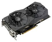 Asus ROG-STRIX-RX570-O8G-GAMING 8GB PCIe
