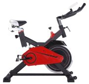 AsViva Indoor Cycle Speedbike S11
