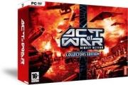 Atari Act of War Collectors Edition PC
