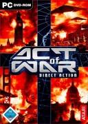 Atari Act of War: Direct Action PC