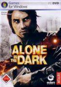 Atari Alone in the Dark: Near Death Investigation PC