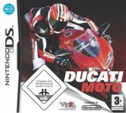 Atari Ducati Moto DS