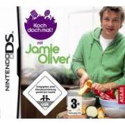 Atari Koch doch mal mit Jamie Oliver DS