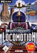 Atari Locomotion PC