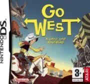 Atari Lucky Luke: Go West! DS