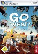 Atari Lucky Luke: Go West! PC