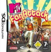 Atari MTV Fan Attack DS