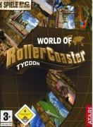 Atari World of Rollercoaster Tycoon PC